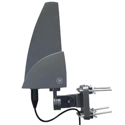 Antena exterior tv digital tdt 36db uhf rotativa - Antena exterior tv ...