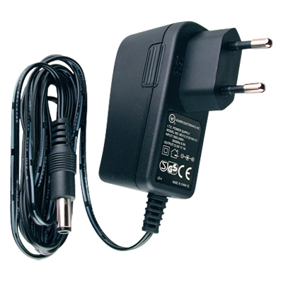 Alimentador 12V 1A - Switching - Ficha 5.5x2.5mm