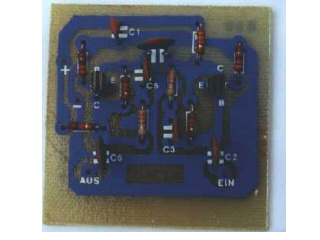 B099 Kit Special antenna amplifier 30...850 MHz