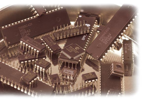 Semicondutor IC - STR54041 Hibrído (Sanken)